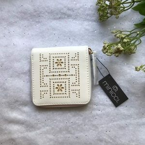 New 🌺 Beautiful Small Wallet